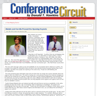 The Conference Circuit