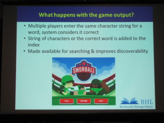 Processing game input