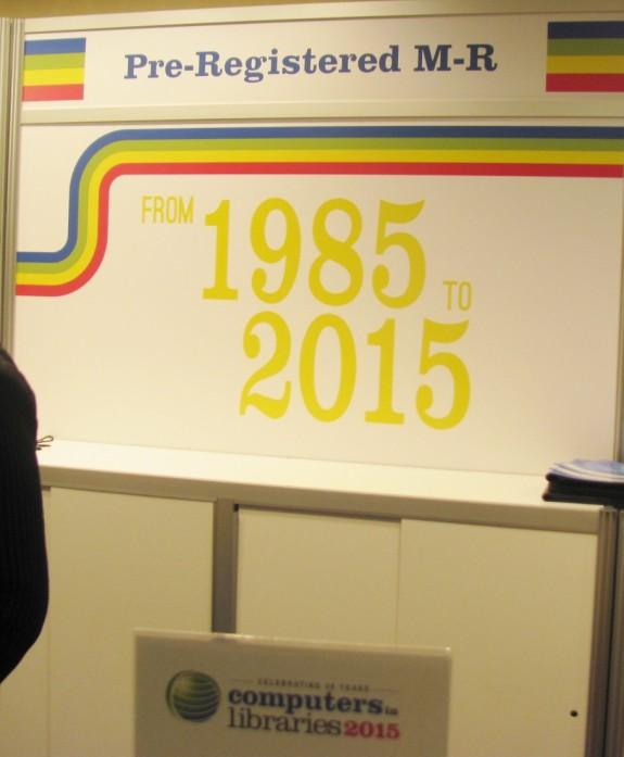 1985 to 2015