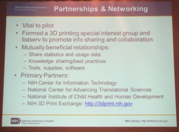 Partnerships Are Critical