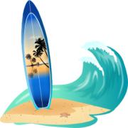 Surfin' Monterey